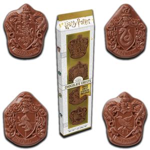 Jelly Belly Harry Potter Milk Chocolate House Crest 28g