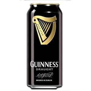 Guinness Draught Stout 440ml