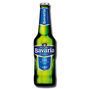 Bavaria Premium Beer 0.0%Vol 330ml