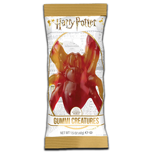Jelly Belly Harry Potter Gummi Creatures 42g