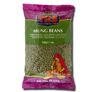 TRS Mung Beans - Feijão Mung 500g