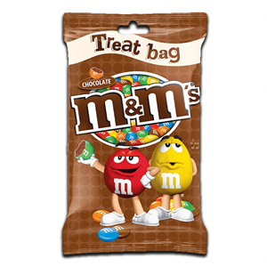 M&M's Chocolate 82g