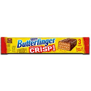 Nestlé Butterfinger Crispy Bar 53.8g