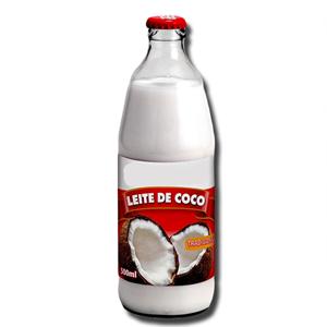 Sinhá Leite de Coco 500ml