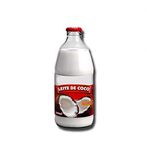 Sinhá Leite de Coco 200ml