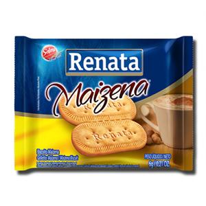 Renata Maizena Bolacha 200g