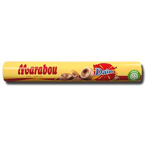 Marabou Daim Milk Chocolate Roll 67g