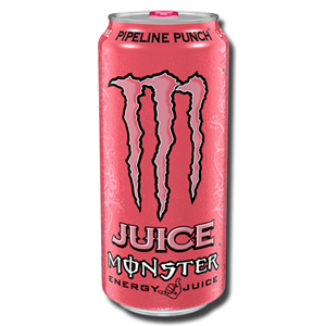 Monster Energy Juice Pipeline Punch 500ml
