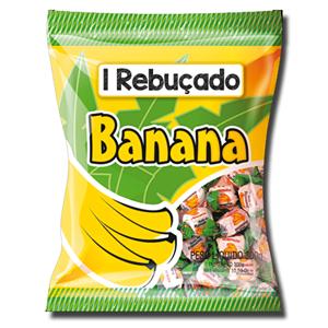 Pietrobon Banana Unidade 6g