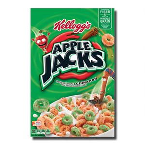 Kellogg's Apple Jacks 286g