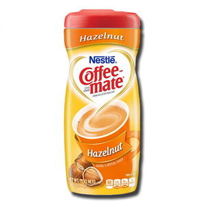 Nestlé Coffee Mate Hazelnut 425.2g