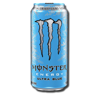 Monster Energy Ultra Blue Zero 500ml