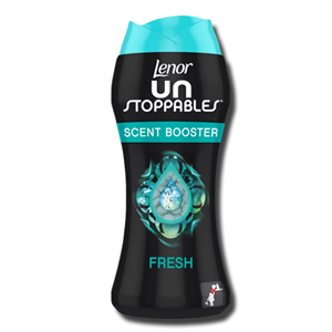 Lenor UN Stoppables In-Wash Scent Booster Fresh 210g