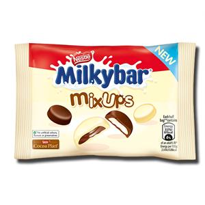 Nestlé Milkybar MixUps Buttons 32.5g