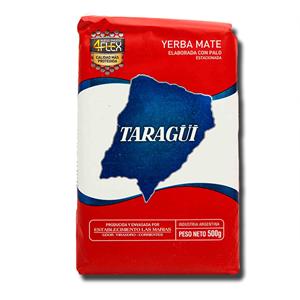 Taragui Erva Mate 500g
