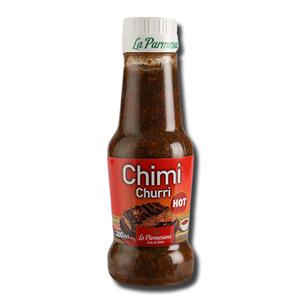 La Parmesana Chimichurri Hot Sauce 300ml