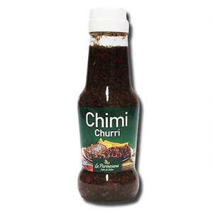 La Parmesana Chimichurri Tradicional Sauce 300ml