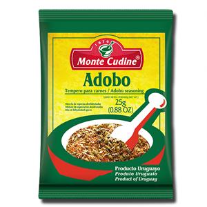 Monte Cudine Adobo Meat Seasoning 100g
