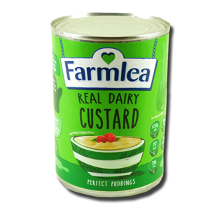Farmlea Real Dairy Custard 400g