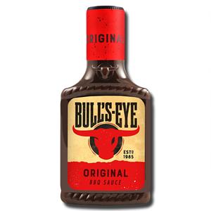 Bull's-Eye Original BBQ Sauce 355g