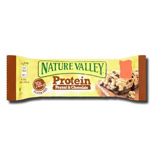 Nature Valley Protein Peanut & Chocolate 40g