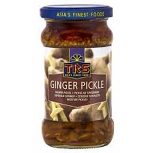 TRS Ginger Pickle 300g