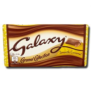Galaxy Smooth Caramel 135g