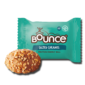 Bounce Salted Caramel Protein Ball 40g