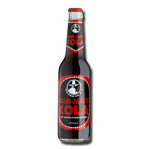 Club-Mate Cola 330ml