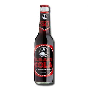 Club-Mate Cola 330ml
