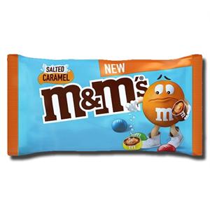 M&M's Salted Caramel 36g