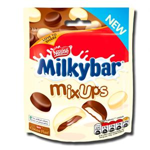 Nestlé Milkybar MixUps Buttons 78g