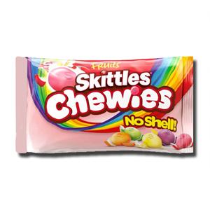 Skittles Fruits Chewies No Shell 45g