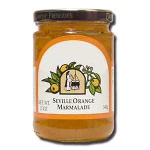 Coop Seville Orange Thick Cut Marmalade 340g