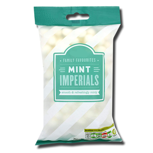 Coop Mint Imperials 180g
