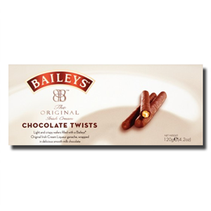 Baileys Chocolate Twist 120g