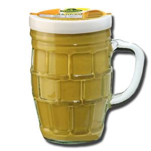 Kuhne German Mustard 250ml