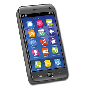 Heidel Chocolate Smartphone 30g
