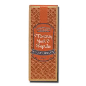 Farmhouse Monterey Jack & Paprika 100g