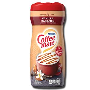 Nestlé Coffee Mate Vanilla Caramel 425.2g