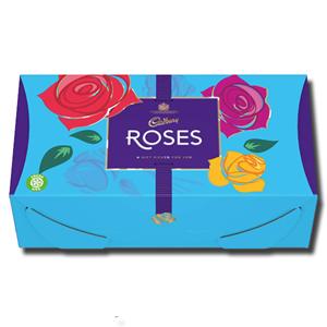 Cadbury Roses Carton 281g