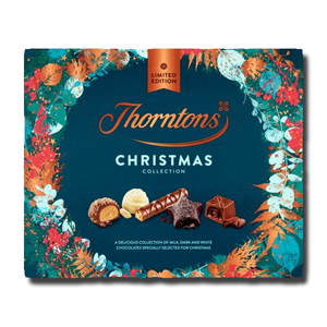 Thorntons Christmas 151g