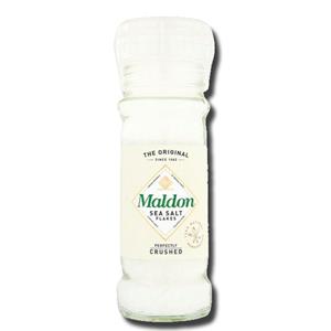 Maldon Sea Salt Grinder 55g