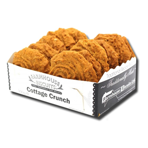 Farmhouse Biscuits Cottage Crunch 200g