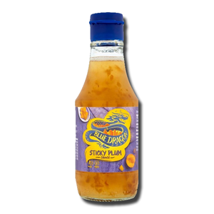 Blue Dragon Sticky Plum Sauce 190ml