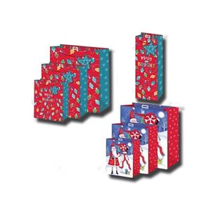 Giftmaker Merry Bright XL Bag