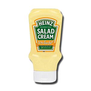 Heinz 30% Less fat Salad Cream 415g