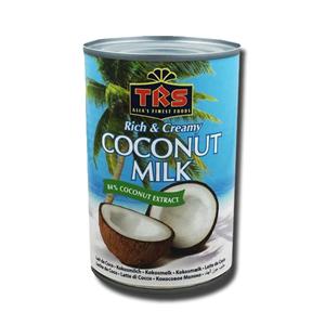 TRS Coconut Milk - Leite de Coco 400g