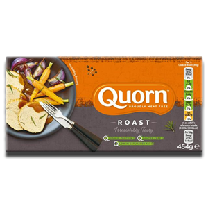 Quorn Family Roast 454g