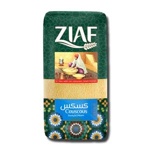 Ziaf Couscous Fino 1Kg